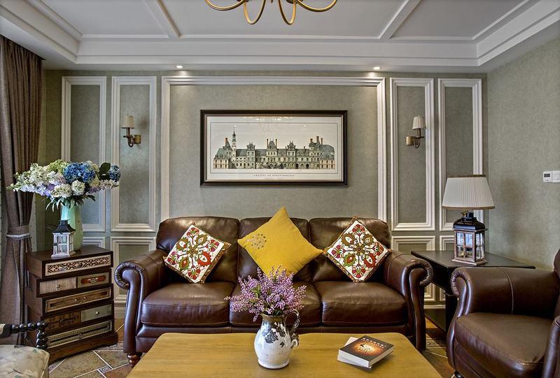 120平米室内装修预算怎么算?报价有多少?