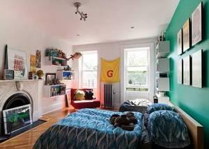 12款卧室设计方案,让我不想在起床了