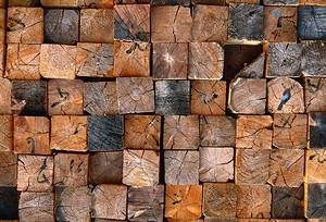 选材:选择实木家具的几大谣言