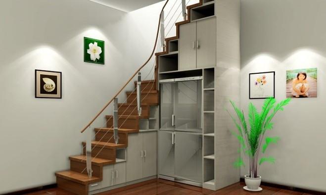 楼梯衣帽间设计攻略