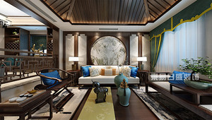 260平米房子要装修,请问深圳南山哪家装修公司好?