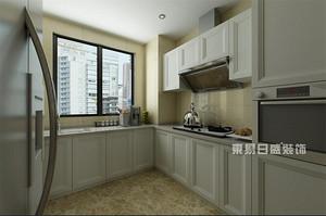 南京新房装修 厨房装修的八点建议