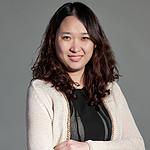 A6副主任设计师初晓琼