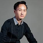 设计师陈国荣