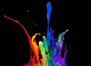 室内装修,鉴别油漆涂料施工质量