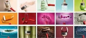 佛山家居装饰颜色篇:墙面颜色怎样挑选