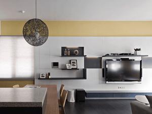 北京装修时家具选择什么颜色