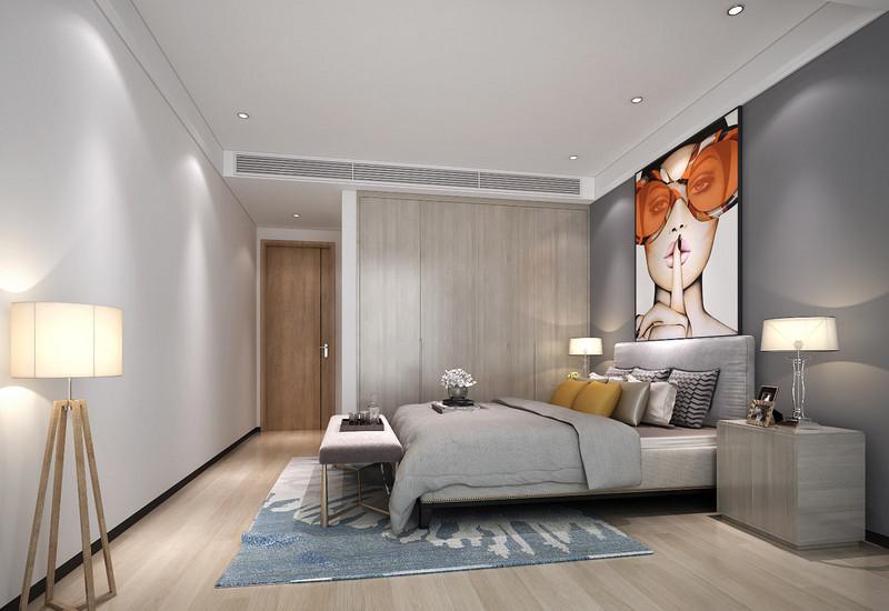 卧室软装有什么技巧?这些点注意到了卧室才能更舒适