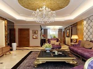 家庭装修中灯光设计的深度概述
