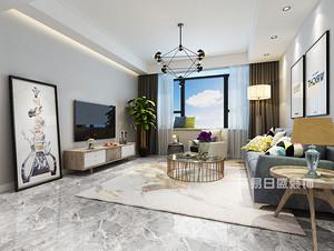 150平米美式风格房屋装修效果图,将要装修的你一定需要!