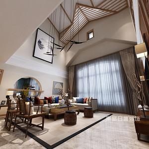 现代简约风格别墅装修-设计的注意事项