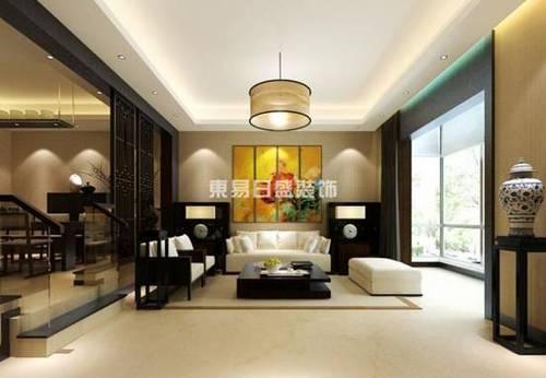 新中式風格設計說明