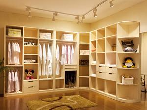 新房装修家居衣柜选购法则