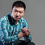 设计师杨杰西