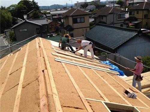兴义屋顶防水
