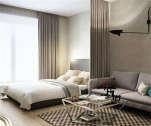 卧室隔断方法大盘点 卧室隔断需要注意什么
