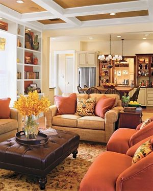 七个细节让窗帘与居室完美搭配
