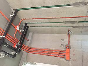 无锡室内水电装修设计方法,水电装修设计材料有哪些?