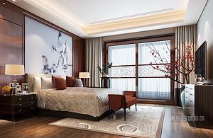 郑州卧室门装修颜色搭配技巧|卧室门应该如何选择