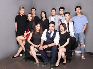 设计师江南国际设计中心(萧山)