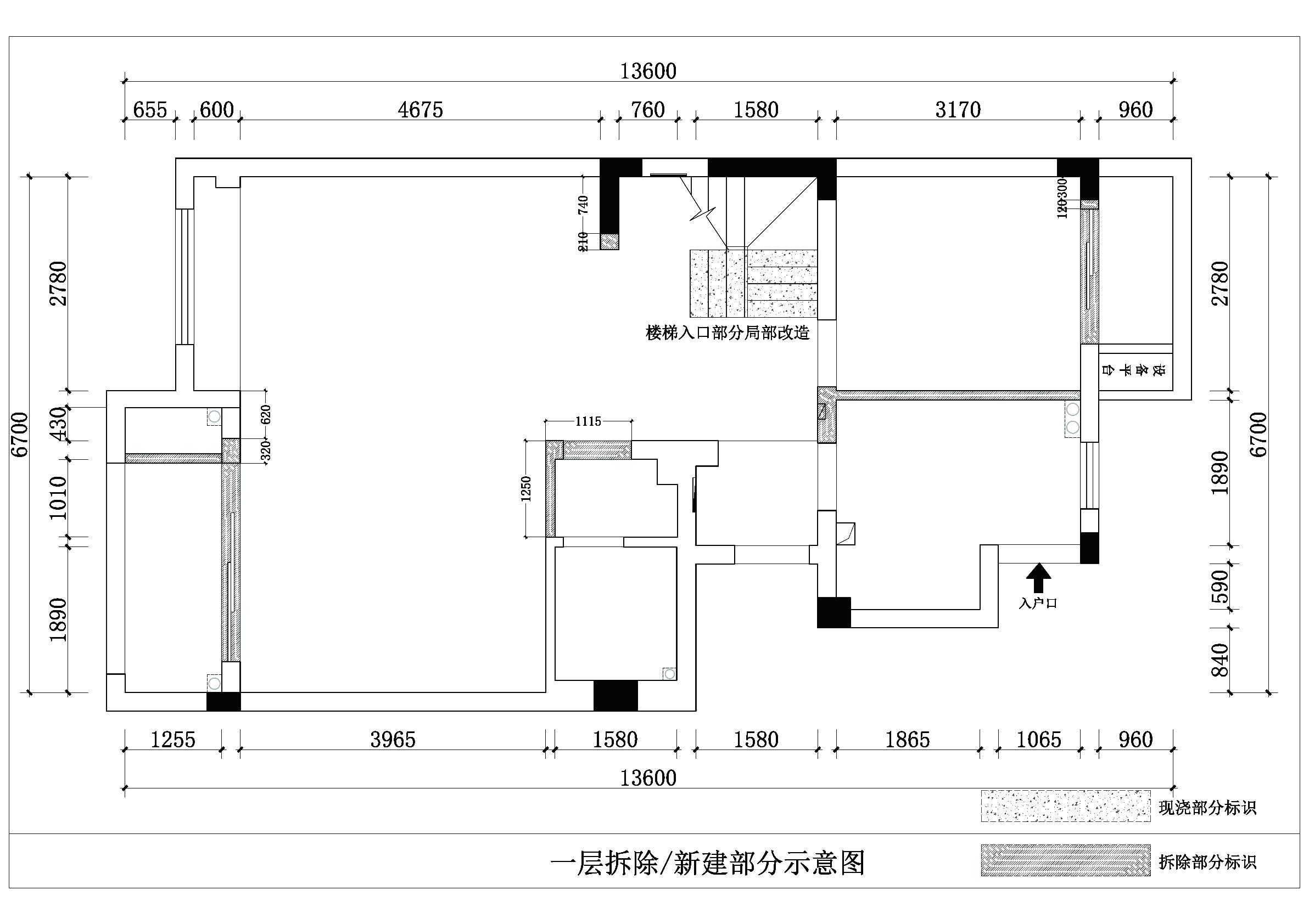 建发独墅湾240m²新中式风格装修效果图装修设计理念