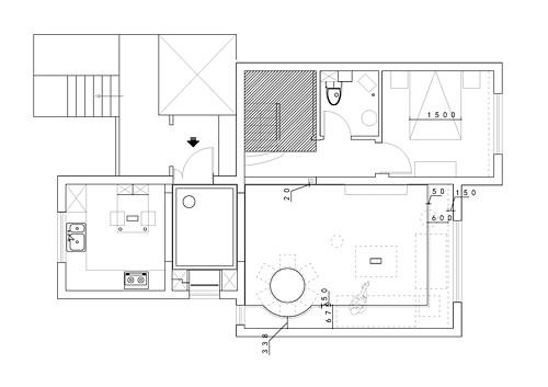 世茂维拉-简美-140平米装修设计理念