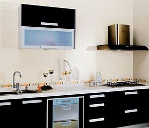 厨房墙面使用什么材料比较好?