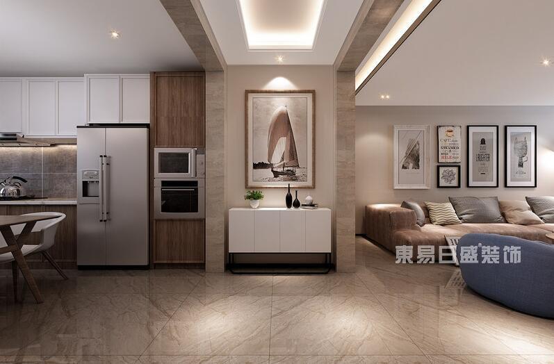 家用储物柜设计原则 家用储物柜款式