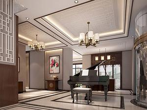 如何提升室内立面的装饰效果?