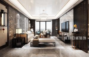 湖山香颂湾对上海装修公司东易日盛装饰的评价