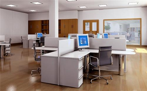 办公室装修的设计要求有哪些?(图二)
