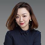 设计师姜丽艳