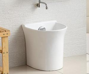 卫生间设计一个拖把池有必要吗?卫生间拖把池的必要性分析