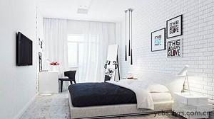《深圳装修活动》北欧风格的别墅装修案例,我心动了!
