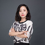 设计师陈卫丽
