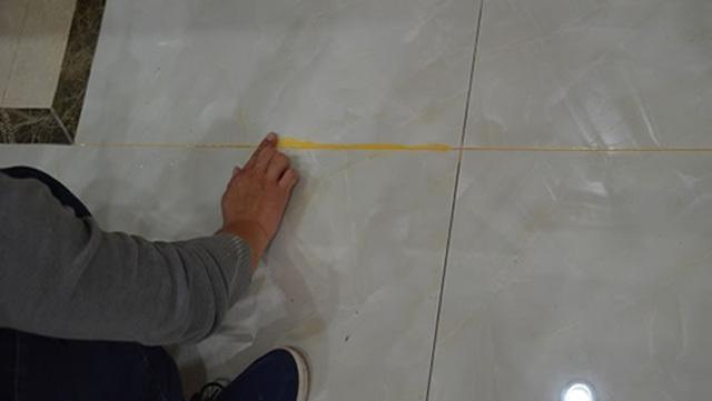 铺贴瓷砖常见的问题你知道哪些?记住这些就足够了