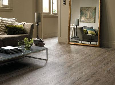 家庭地面装修用塑胶地板合适吗?
