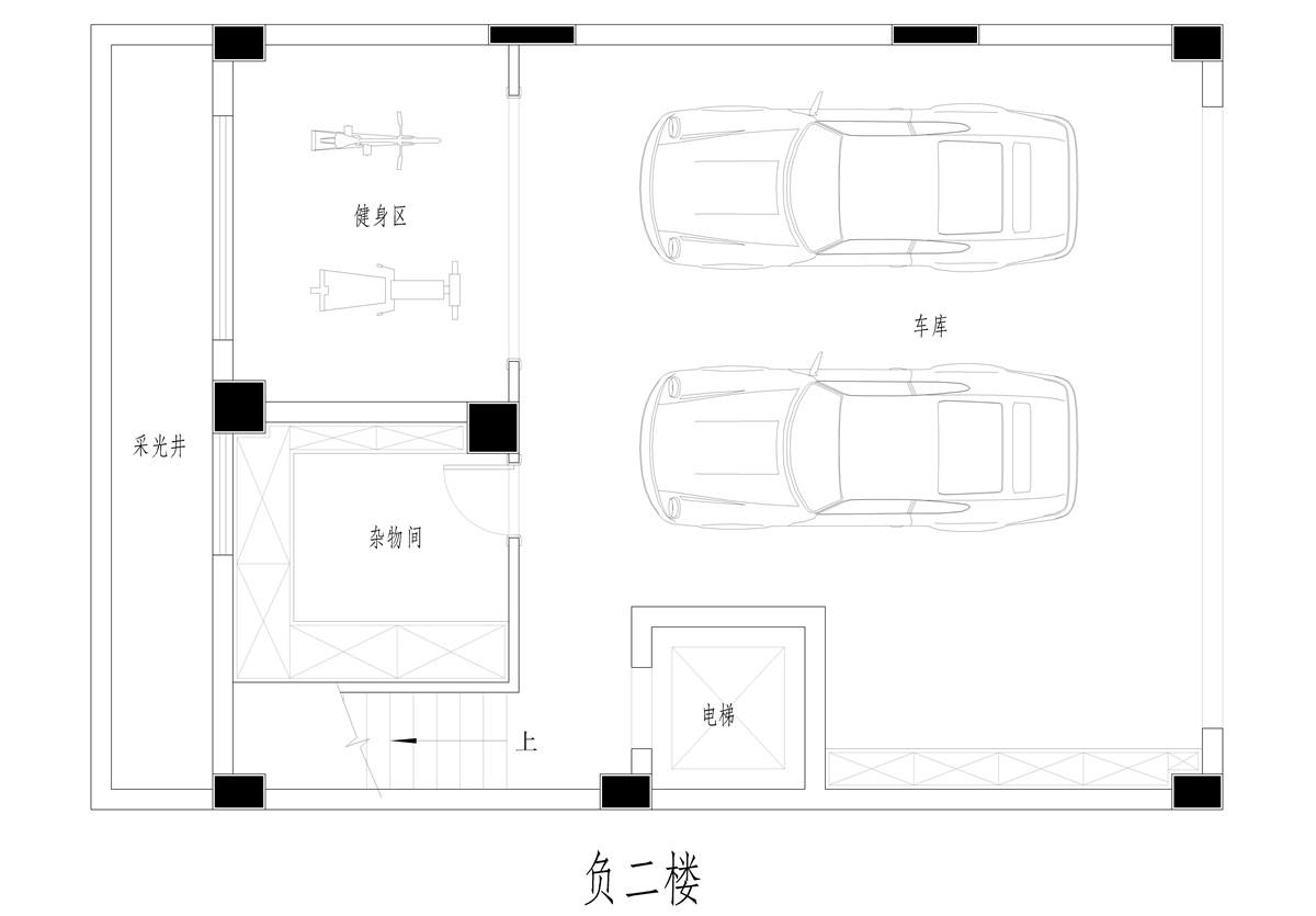 157平米欧式风格装修效果图装修设计理念