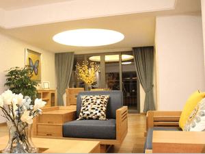 现代风格的家装设计