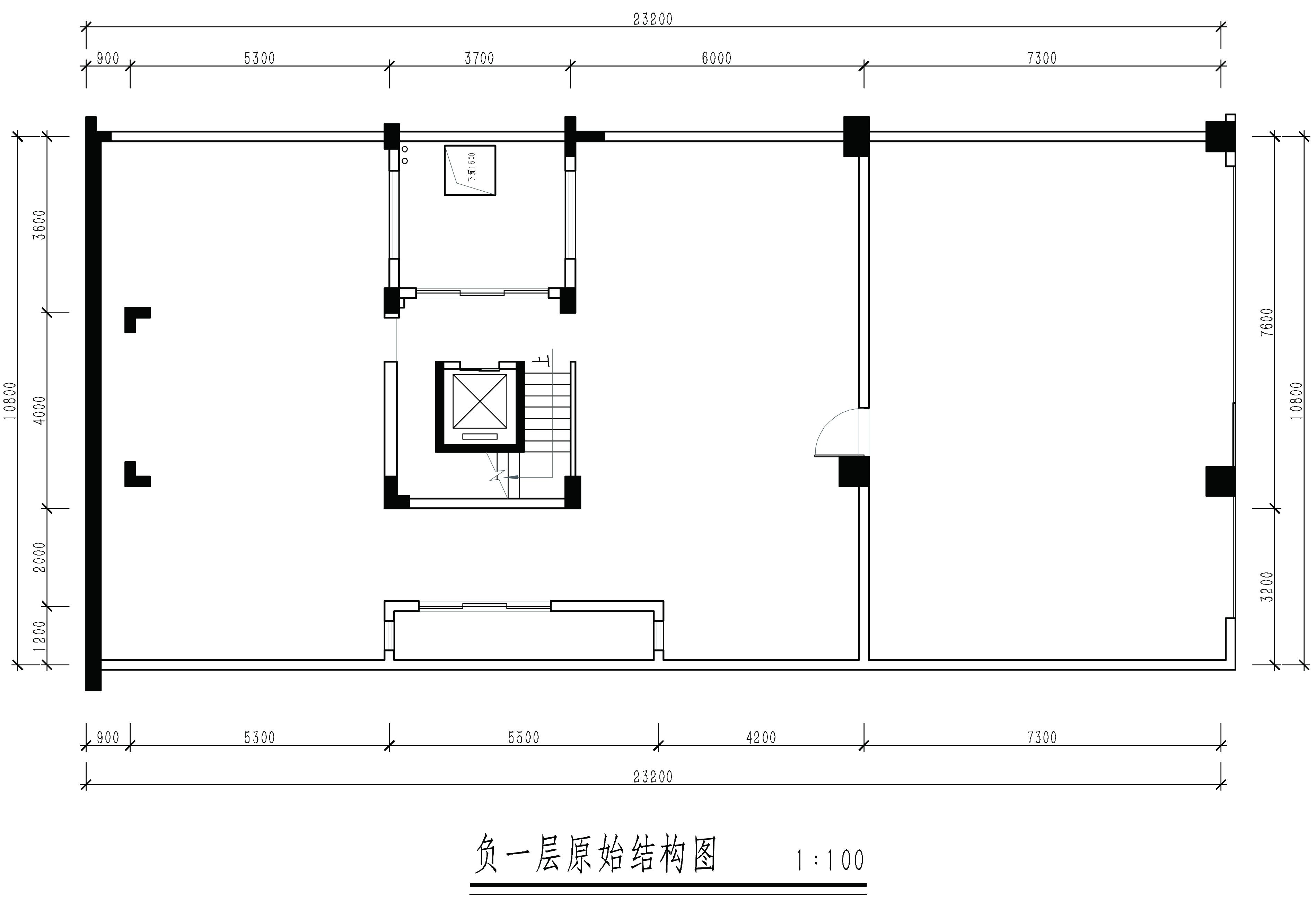 御景水岸 新中式风格装修效果图 700平别墅设计装修设计理念