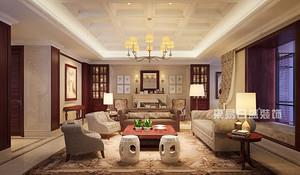 重庆三室一厅适合怎样的装修风格,怪不得你的新家不知如何下手