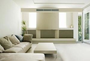 家装设计师为您介绍 家用空调如何选择