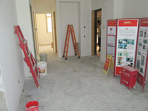 大连新房装修水电改造材料质量很重要!