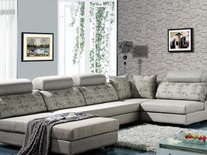 冬天里怎么打理布艺沙发?