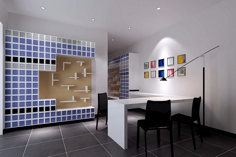 别墅装修设计效果图