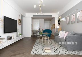 小户型客厅装修技巧有哪些 东易日盛总结小户型客厅装修4大技巧