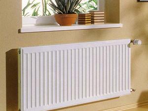 冬日暖家如何选购散热器?