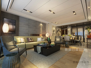 新中式装修家具颜色搭配技巧,助你装好家