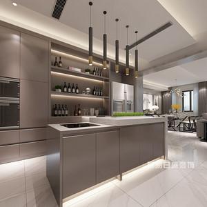 厨房的装修设计中瓷砖的选择事项