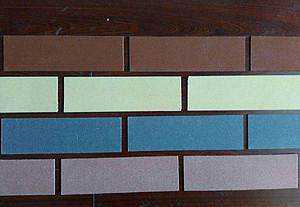 听说过软瓷砖吗?那你知道软瓷砖在家装中如何使用吗?